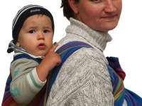 Kis Zsófia baba-és gyermekhordozás