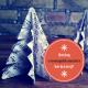 A bejglin ne, de a papíron spórolhatsz! avagy karácsony újrafelhasználva